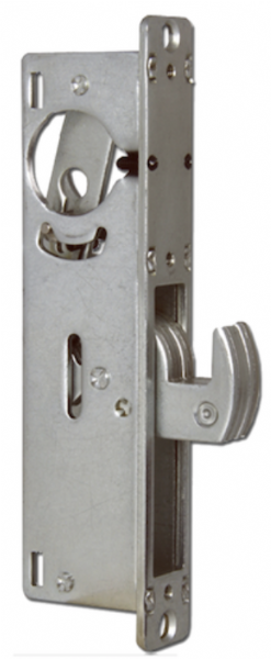 Metal Door Hook Locks